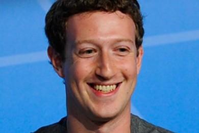 Zuckerberg apre un 'circolo letterario' su Facebook