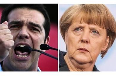 Europa in crisi: ha ragione la Grecia o l'Unione Europea?
