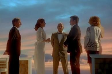 Serie tv: cosa ne pensi del matrimonio tra Castle e Beckett?