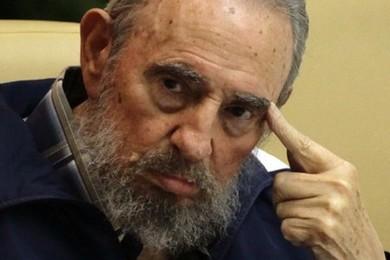 """Fidel Castro contro gli USA: """"ci devono vari milioni di dollari!"""""""