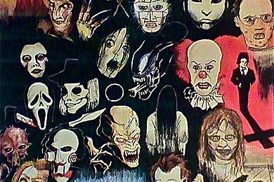 Qual è il vostro Horror Preferito?