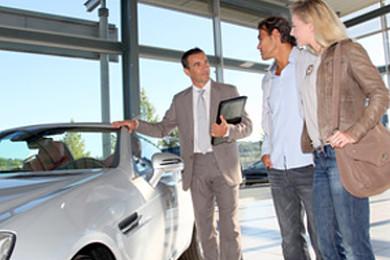 Concessionarie auto: qual è il marchio che ti fa sentire più a casa?