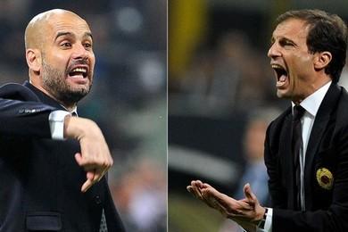 Bayern Monaco-Juventus: le formazioni ufficiali al 99%