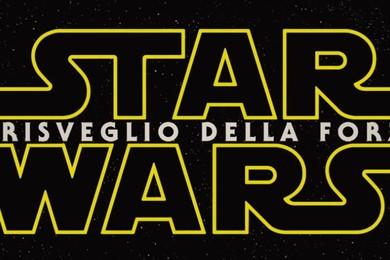 Disponibili i biglietti per l'ultimo Star Wars