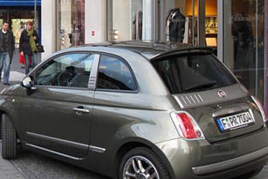 Auto Diesel: quale tra questi modelli FIAT consuma meno?