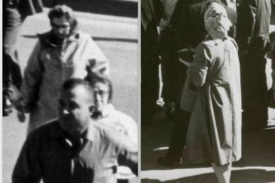 Credi che queste foto siano vere?