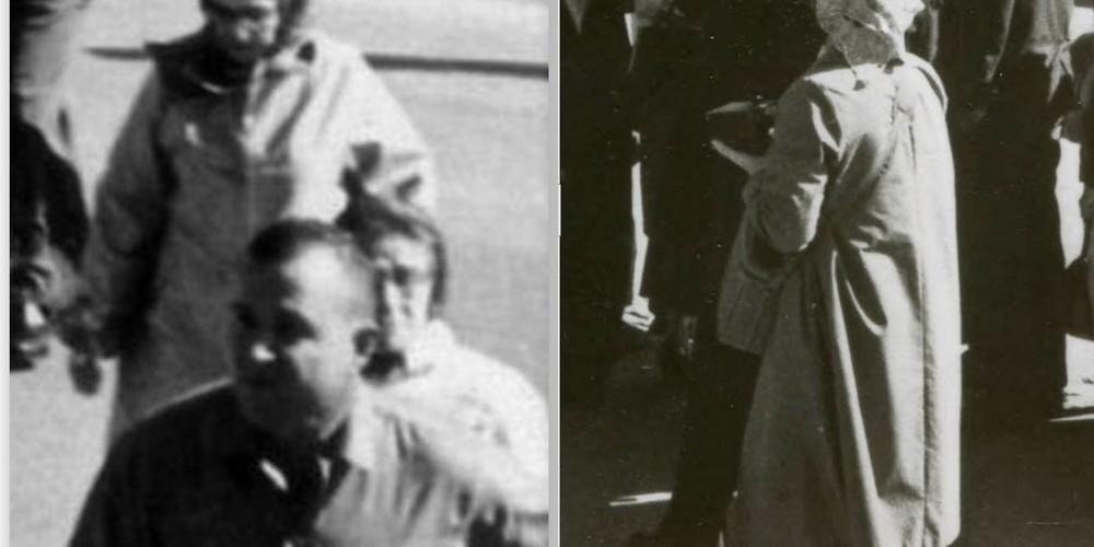 Le foto più inspiegabili della storia