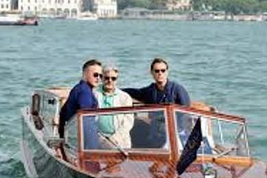 I vestiti brutti visti sul red carpet di Venezia, qual è il più brutto secondo voi?