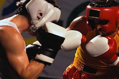 I 5 migliori guantoni da sparring