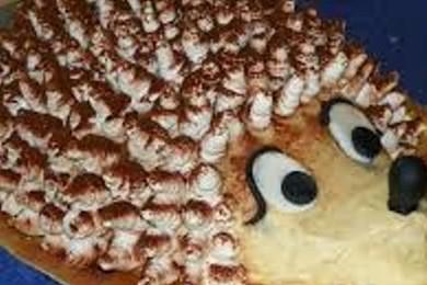 Come reagiresti se la torta del tuo compleanno fosse un tiramisù?