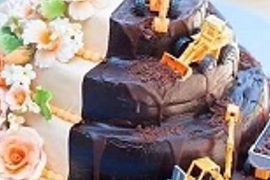 Qual è la torta più scenografica?