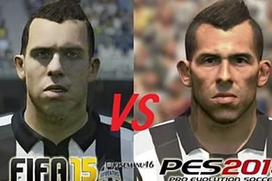 Videogame: Meglio PES 2015 o FIFA 15?