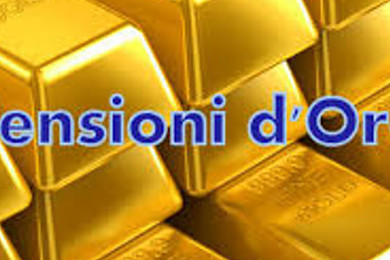 Sei d'accordo con l'imposizione di un tetto massimo per le pensioni d'oro?