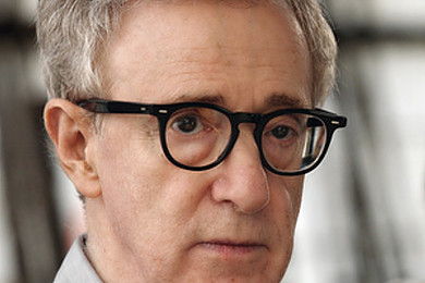Woody Allen dirigerà una serie tv per Amazon