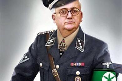 Borghezio è stato eletto alle europee