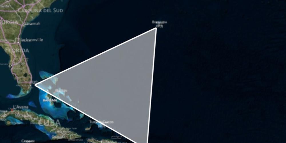 Triangolo delle Bermuda, finalmente la scioccante verità