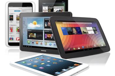 Regali Natale hi-tech: le migliori offerte sui tablet
