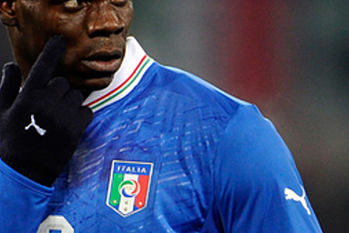 Tiferete per l'Italia ai mondiali in Brasile?