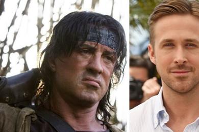 Arriva la serie TV su John Rambo