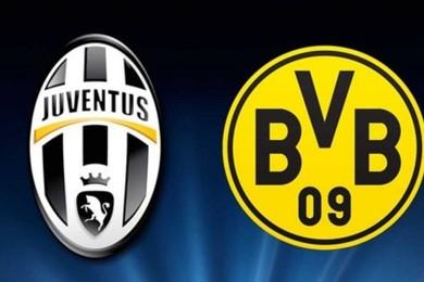 Borussia vs Juventus: secondo te chi vincerà questa sera?