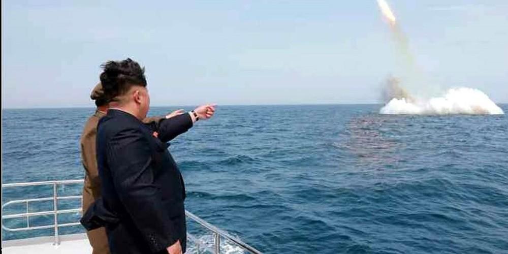 Corea del Nord: i missili potrebbero raggiungere l'Europa