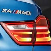 For sure! I love BMW X4!