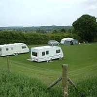 Pitches cost around £5 a night, no hotel can beat that