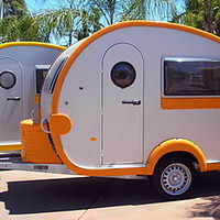 Caravans are for life -it's quick to recoup initial outlay