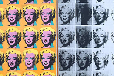 Andy Warhol was the founding father, but was he the world's best pop art artist?