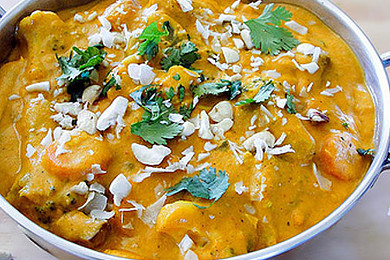 Korma or Tikka Masala? That is the question