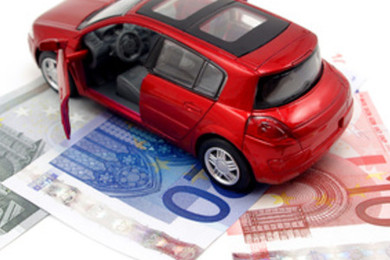 What's the most important thing to check before signing a car loans agreement?