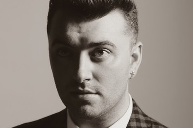 Sam Smith has recorded the new James Bond theme song.