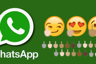 What's App is officially free