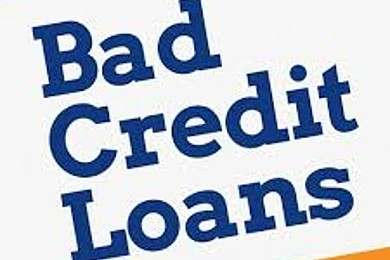 How can you make bad credit loans work best for you?