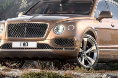 Is the new Bentley SUV the best in the world?