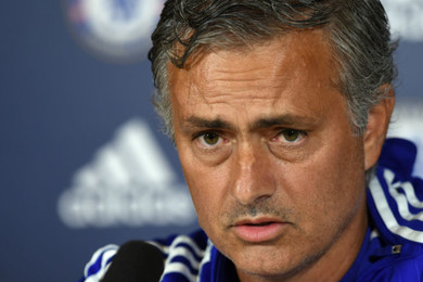 Enough with the 'embarrassing interviews' Jose