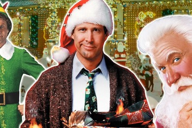The Top 10 Christmas Movies Of The Last Decade