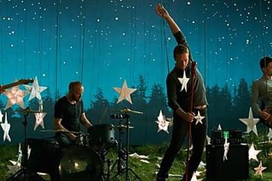 Ghost Stories is Coldplay's best pop album yet