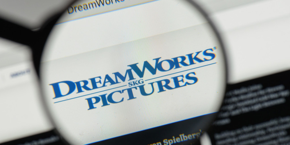 Best Dreamworks Animated Film?