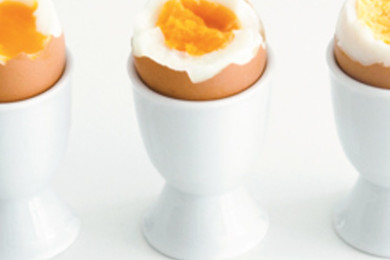 And the award for the best type of egg goes to: