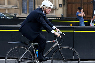 Do you rate Boris Johnson as Mayor Of London?