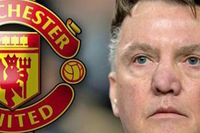 Can Louis Van Gaal 'heal' Manchester United's wounds?