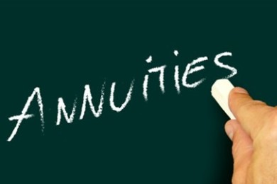 When using an annuity calculator, which type of annuity turns up the highest returns?