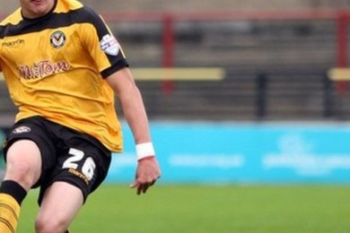 How do feel about Regan Pool's departure from Newport?