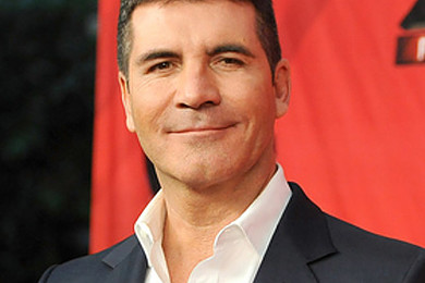 Simon Cowell's on telly again - you feel?