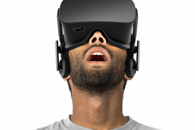 Virtual reality has arrived thanks to the HTC Vive and the Oculus Rift