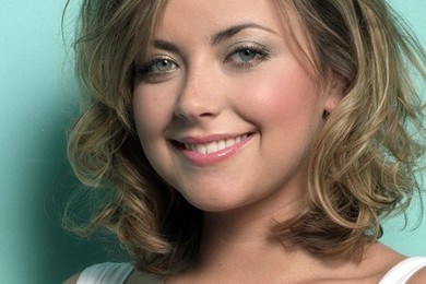 Charlotte Church reckons she'd pay up to 70% tax