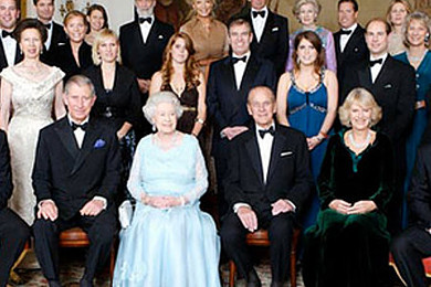 Should the Royal Family be dissolved?