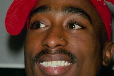 Do you think Tupac is still alive?