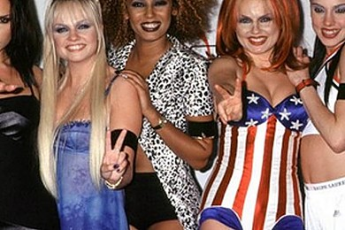 Which Spice Girl was your favorite?